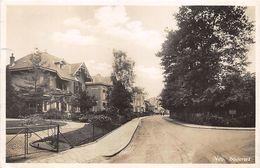D041 - Velp - Boulevard Type Fotokaart - Uitg Weenenk & Snel - Jaren 30 - Velp / Rozendaal