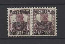 SARRE.  YT  N° 52   Neuf **  1921 - 1920-35 Saargebied -onder Volkenbond