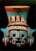 CPSM Objet D'art-Gefass Mit Tlaloc Maske            L2814 - Arts