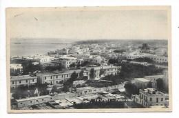 Libia - Tripoli - Piccolo Formato - Viaggiata - Libia