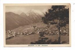 Brusson (AO) - Piccolo Formato - Non Viaggiata - Altre Città