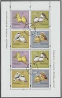 "Pologne  1995   N° 3335 / 58 Feuillet = Oblitéré    ""oiseaux"" - Gebruikt"