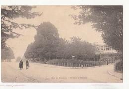 CPA Paris  - Bois De Vincennes - Plateau De Gravelle - Carte Précurseur :  Achat Immédiat - Francia
