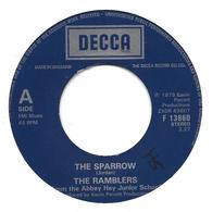 "The Ramblers    ""  The Sparrow  "" - Vinyles"