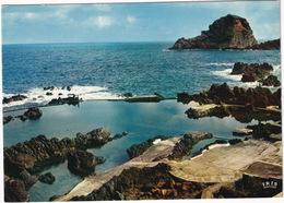 Porto Do Moniz - Piscina / Swimming Pool / Piscine - (Madeira) - Madeira