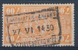 """TR 159 - """"ANTWERPEN-ANVERS - STUYVENBERG Nr 32"""" - (ref. LVS-26.892) - 1923-1941"""