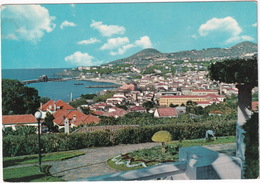 Funchal - Vista Oeste - (Madeira) - Madeira