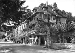 24-LES-EYZIERS-DE-TAYAC- HÔTEL DE CRO-MAGNON - France