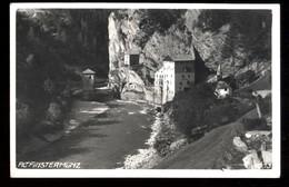 AUSTRIA - OSTERREICH - TIROL - 1936 - NAUDERS - ALT FINSTERMUNZ - Nauders
