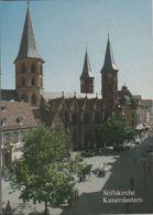 Kaiserslautern - Stiftskirche - Ca. 1985 - Kaiserslautern