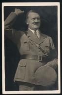 AK/CP Propaganda Hitler Nazi  Sonderstempel   Ungel./uncirc. 1933-45   Erhaltung /Cond.  2  Nr. 00756 - 1939-45