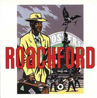 "Roachford  ""  Stone City "" - Vinyles"