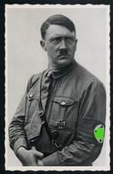 AK/CP Propaganda Hitler Nazi  Sonderstempel   Ungel./uncirc. 1933-45   Erhaltung /Cond.  1-  Nr. 00757 - 1939-45