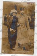 Prinzessin Viktoria Luise Und Prinz Ernst August Principe Di Hannover Casa Reale - Case Reali
