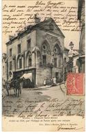 Meulan / Chapelle Saint-Michel / DND 1903 - Meulan