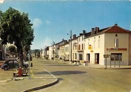 24-EYMET- LE BOULEVARD NATIONAL - France