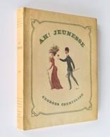 Ah ! Jeunesse / Georges Courteline. - Paris : Librairie Gründ, 1948 - Cultuur