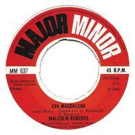 "Malcolm Roberts  ""  Eva Magdalena  "" - Vinyles"