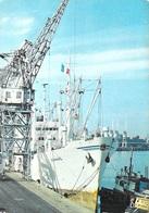 33] Gironde > BORDEAUX Le Port  -Bateau Sommaro  (cargo Bateau Ship)*PRIX FIXE - Bordeaux