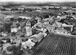 24-CARSAC-DE-VILLEFRANCHE-VUE GENERALE AERIENNE - France