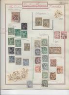 France Oblitérés Collection Des Origines à 1940 - 25 Scans - France