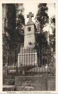 OOMBERGEN - Standbeeld Der Gesneuvelde Soldaten - Uitg. : Paul De Smaele-Dammekens, Dorp, 60 - Zottegem