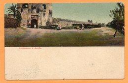 Azilal 1905 Postcard - Otros