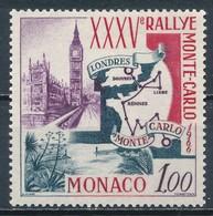 °°° MONACO - Y&T N°689 - 1966 MNH °°° - Monaco