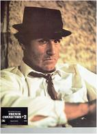 FRENCH CONNECTION 2 JOHN FRANKENHEIMER AVEC ED LAUTER GENE HACKMAN FERNANDO REY PHILIPPE LEOTARD FRESSON BERNARD 1975 - Werbetrailer
