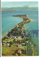 Italie. Lac De Garde. Lago Di Garda. Presqu'ile De Sirmione. Vue Aérienne. Fotoedizioni VECLANI FRANCO - Chieti