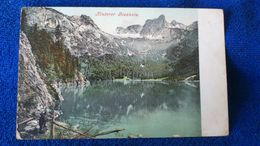 Hinterer Gosausee Austria - Austria
