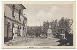 Madiran La Poste Phot. G. Métreau Toulouse Editions GEM - France