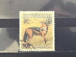 Botswana - Dieren (10) 2002 - Botswana (1966-...)