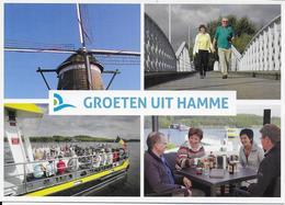 Groeten Uit Hamme - Hamme