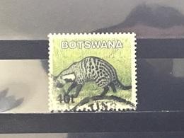Botswana - Dieren (40) 2002 - Botswana (1966-...)