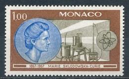 °°° MONACO - Y&T N°732 - 1967 MNH °°° - Monaco