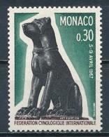 °°° MONACO - Y&T N°722 - 1967 MNH °°° - Monaco