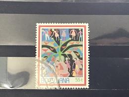 Botswana - Hedendaagse Kunst (55) 2004 - Botswana (1966-...)