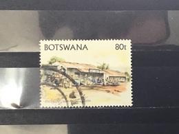 Botswana - Historische Gebouwen (80) 2005 - Botswana (1966-...)