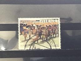 Ghana - Hogbetsotso Festival (4500) 2004 - Ghana (1957-...)