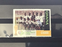 Ghana - WK Voetbal (5000) 2006 - Ghana (1957-...)