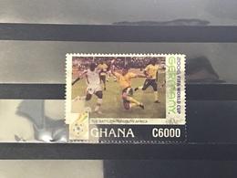 Ghana - WK Voetbal (6000) 2006 - Ghana (1957-...)