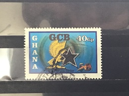Ghana - GCB Bank (40) 2007 - Ghana (1957-...)