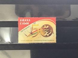 Ghana - Onafhankelijkheid (4000) 2007 - Ghana (1957-...)