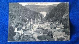 Herrnskretschen Böhm Czech - Repubblica Ceca
