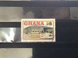 Ghana - SIC Staatsverzekering (75) 2007 - Ghana (1957-...)