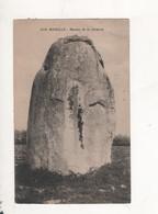 Avrille Menhir De La Jarnerie - Francia