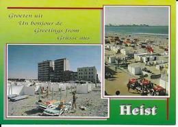 Heist 2 - Heist