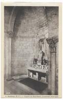 Madiran Chapelle Saint Benoit Phot. G. Métreau Toulouse Editions GEM - France