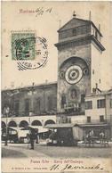 ITALIE. MANTOVA - Mantova